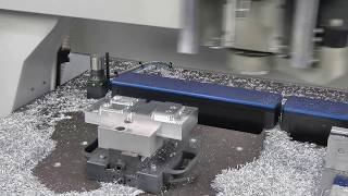 How to work an aluminum alloy ingot