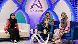 Download Video TV Al-Hijrah: Farah Kurangkan 80kg untuk Ibu Tersayang MP3 3GP MP4
