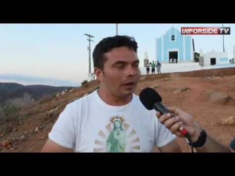 4º RPJ - Rastreados Por Jesus no Santuario das Graças em Florania