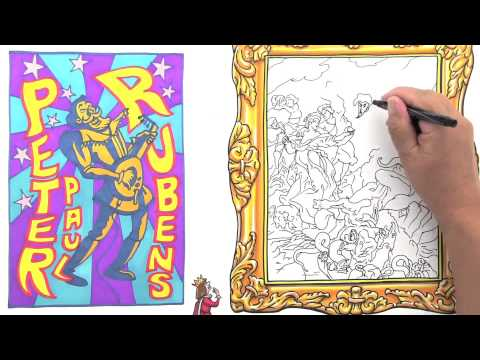 Baroque And Rococo Video Art 1010 Khan Academy