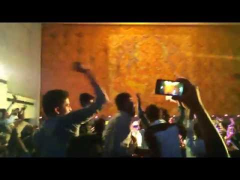 Video First day celebration of THERI at RAM MUTHURAM CINEMAS 2 download in MP3, 3GP, MP4, WEBM, AVI, FLV January 2017