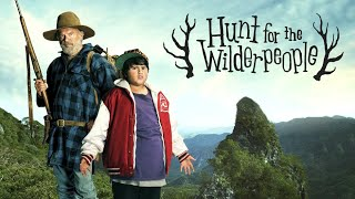Nonton Hunt for the Wilderpeople - Official Australian Teaser Trailer Film Subtitle Indonesia Streaming Movie Download