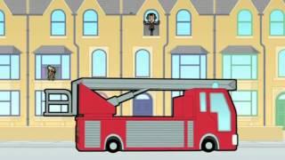 Mr Bean - hoạt hình 2013, mr bean, phim hoat hinh mr bean