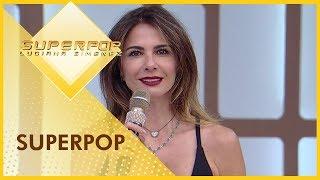 SuperPop reúne famosos que saíram do armário I Completo 08/08/2018
