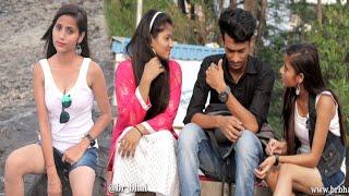 Video Cute girl Asking   Yeh Mera Ex boyfriend hai Prank   Cute School girl staring prank part 2   BRbhai MP3, 3GP, MP4, WEBM, AVI, FLV Januari 2019