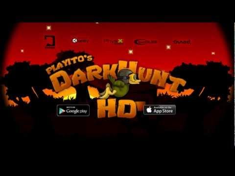 Video of DarkHunt HD