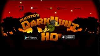 DarkHunt HD YouTube video