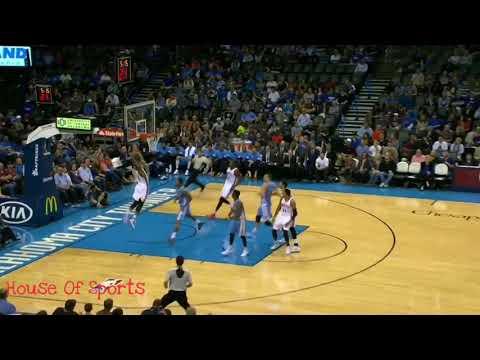 """Myös NBA-pelaajat osaavat """"filmaamisen"""" – Worst Flops in NBA history"""