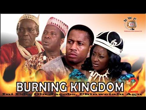 Burning Kingdom (Pt. 2)
