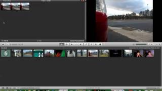 How To: Use iMovie (For Beginners)