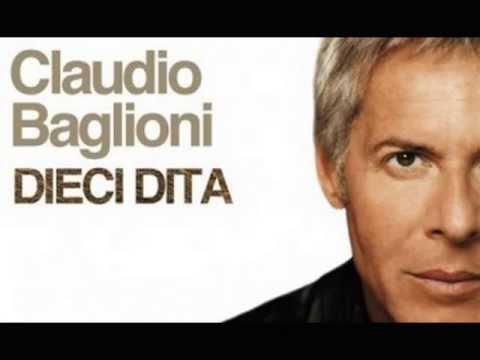 , title : 'STUDIO VERSION dieci dita CON TESTO - il secondo singolo di claudio baglioni 2013'