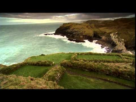 The Celts - BBC Series, Episode 4 - From Camelot to Christ - Full Episode