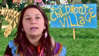 ARISE Music Festival A Closer Look at Children's Village 2015