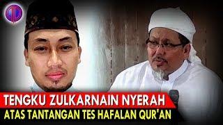 Video Tengku Zulkarnain Nyer4h! Dit4nt4ng Tes Hafalan Qur'an Yusuf Muhammad MP3, 3GP, MP4, WEBM, AVI, FLV Februari 2019