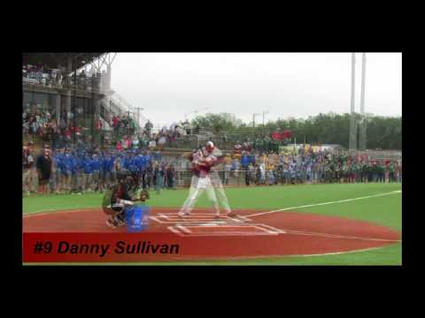 NJCAA World Series, Day 1 - Home Run Derby