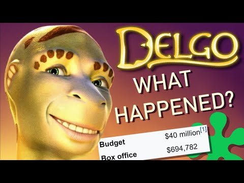 We Need to Talk About Delgo