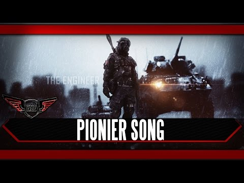 Battlefield 4 Pionier Song by Execute