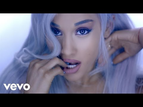WATCH: Ariana Grande's