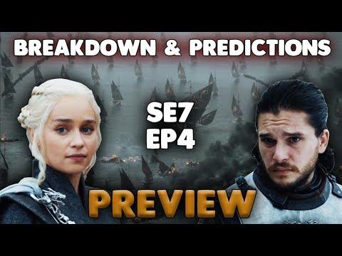 Game of Thrones Season 7 Episode 4 (S07E04) Live Streaming