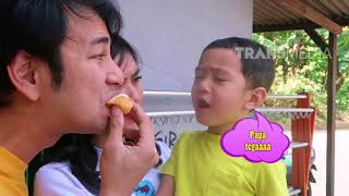 Download Video JANJI SUCI RAFFI GIGI - Ternyata Rafathar Doyan Donat Gula (29/7/18) Part1 MP3 3GP MP4
