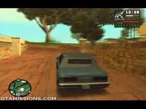 gta san andreas - GTA: San Andreas - ps2 - 102 - Riot Video Info: ------------- Playstation 2 version of GTA San Andreas, NO CHEATS/MODS! played by Boner Jones a.k.a. GTAmissi...