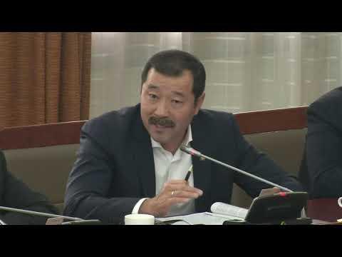 Б.Баттөмөр: Монгол төгрөгийн өгөөж ямар байгаа вэ?