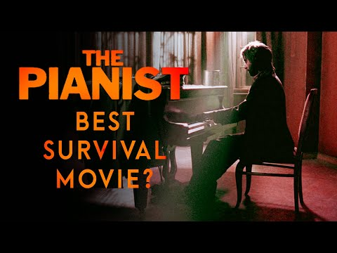 THE PIANIST - How Polanski Depicts Survival (Film Analysis)