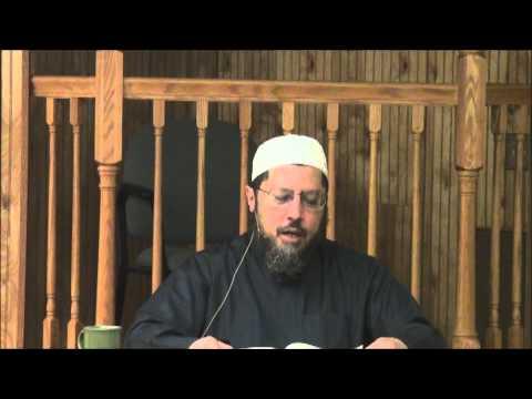 شرح مدراج السالكين 13 / 3 / 2013