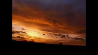 NEW SUNSETS TIME LAPSE & MUSIC (07...19 DEC 2015) FRANCE. NOUVEAUX COUCHERS DE SOLEIL FRANCAIS