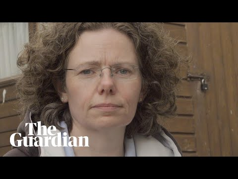 My budget flight to get an abortion: the story no one in Ireland wants to tell (видео)