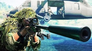 Nonton Sniper Ghost Warrior 3 New Cinematic Trailer  2017  Film Subtitle Indonesia Streaming Movie Download
