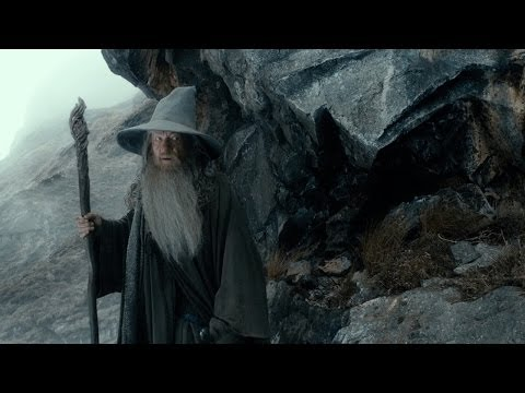 The Hobbit The Desolation of Smaug Trailer 2