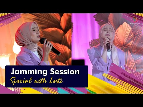 Bocoran Pernikahan Lesti? | Jamming Session Special With Lesti