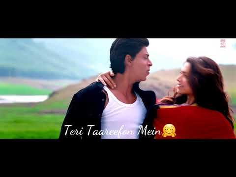 Video Titli| Chennai Express| SRK Deepika| @Sam Srkian| Whatsapp Status| download in MP3, 3GP, MP4, WEBM, AVI, FLV January 2017