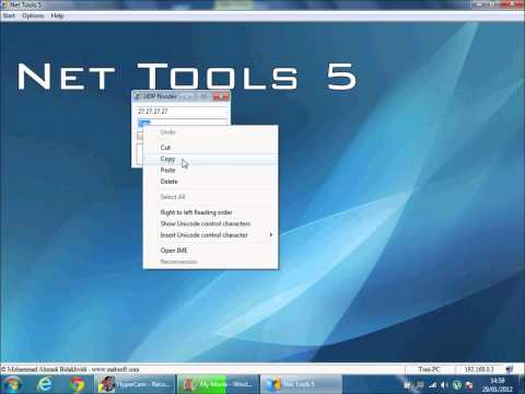 How To Make A FREE Lag Switch With Net Tools (Xbox360, PS3 ETC.)