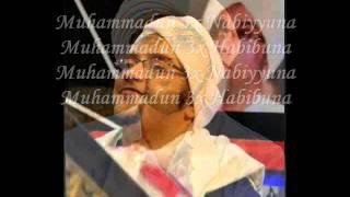 Muhammadun Nabiyuna Majelis Nurul Musthofa Lirik New Video