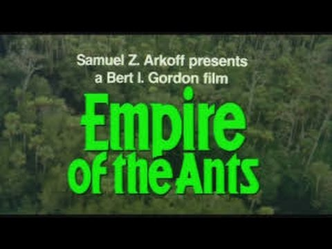 Empire of the Ants - Rob's B-Movie Reviews
