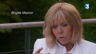 Video Emmanuel Macron sa vie lyceene et sa rencontre avec Brigitte Trogneux sa future épouse MP3, 3GP, MP4, WEBM, AVI, FLV Juni 2017
