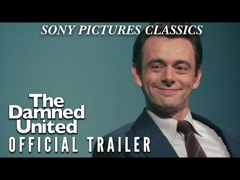 The Damn United | Official Trailer (2009)