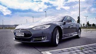 Tesla Tesla S