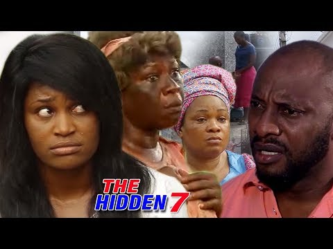 The Hidden Season 7 - 2017 | 2018 Latest Nigerian Nollywood Movie | Full HD