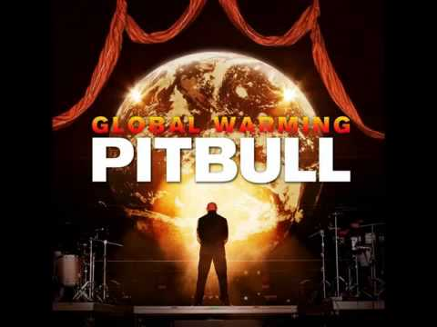 Pitbull Feat Danny Mercer - Outta Nowhere