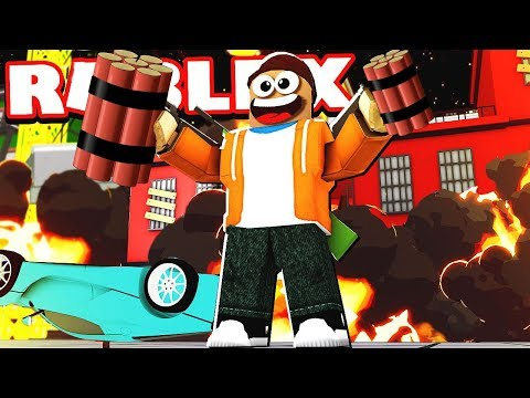 SO MUCH DESTRUCTION IN ROBLOX!... (Ooops...) | ROBLOX Destruction Simulator