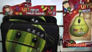 2012 Toy Fair Sneak Peek | Uncle Milton | Alex | Jazwares | Moose Toys