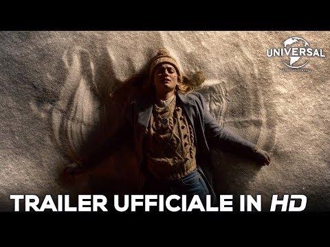 Preview Trailer Black Christmas, trailer ufficiale italiano