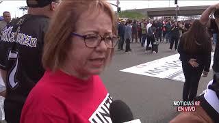 Amenazados con deportaciones - Noticias 62 - Thumbnail