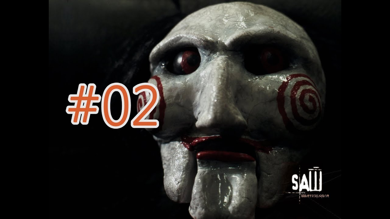Saw: The Video Game – #02 – Das Waffenrätsel