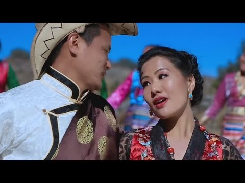 "New Nepali Sherpa Nading Song ""Sherpini..."