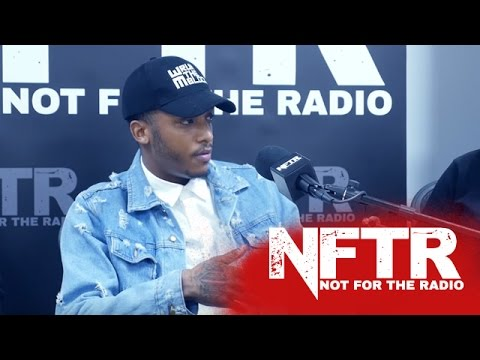 Bonkaz tells his side of the story  [NFTR]