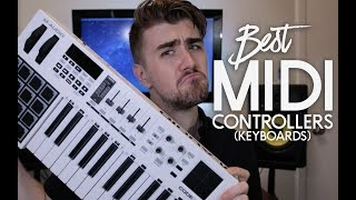 Download Lagu Best Midi Controllers - Best Affordable Midi Keyboards Mp3